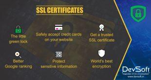 Get A Trusted SSL Certificate