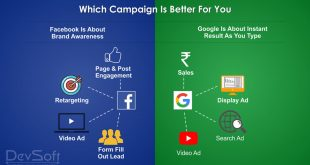 Which Campaign Is Better For You