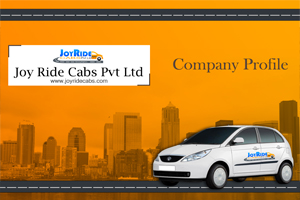 Company profile-Joy Ride Cabs Pvt. Ltd
